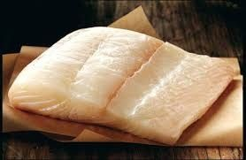 Know your fisherman with local halibut!