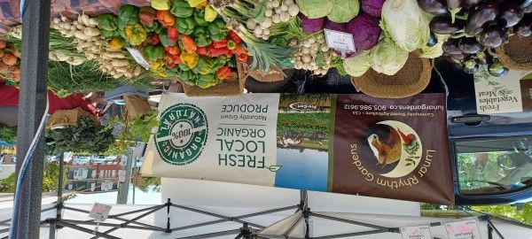 Farm Happenings for the week of October 12, 2021